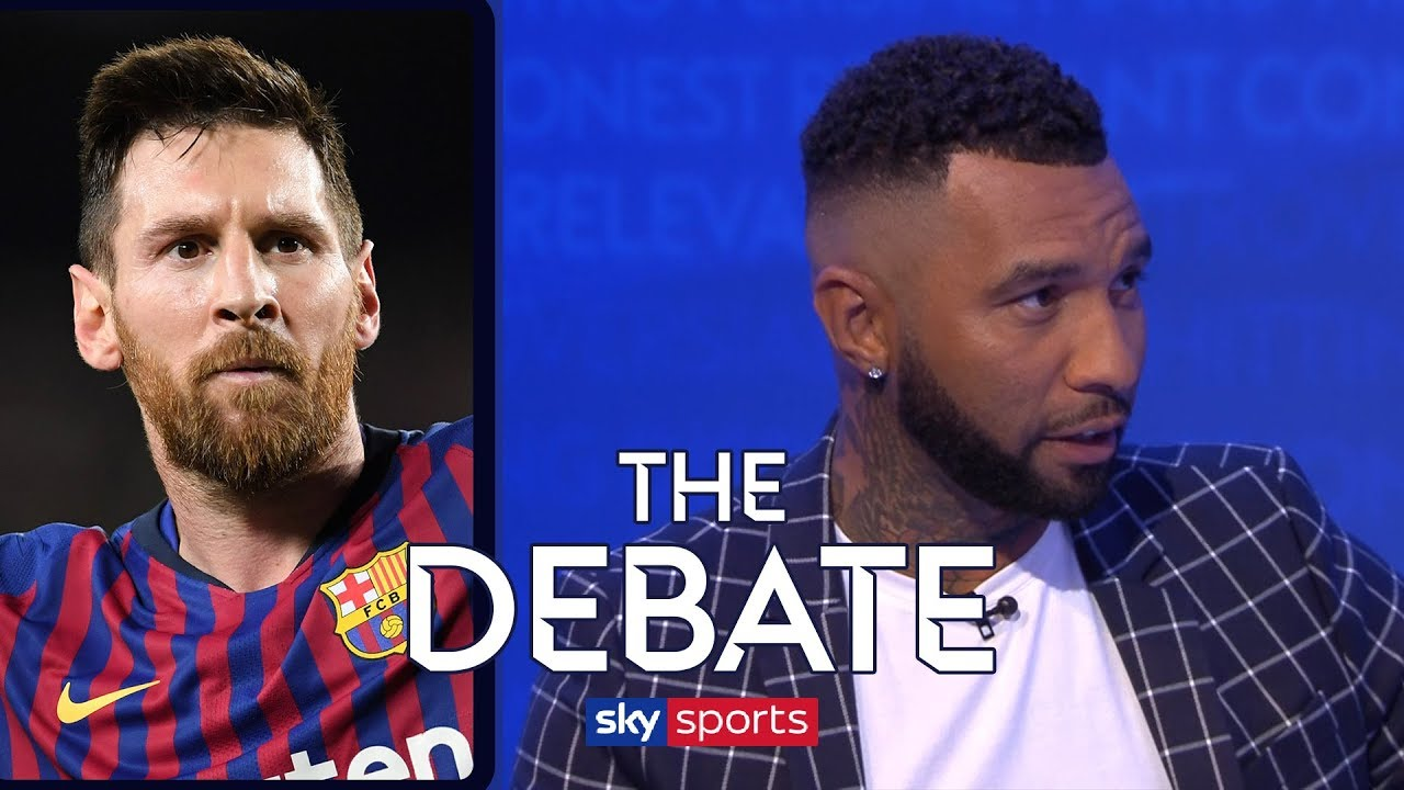 Were Liverpool unlucky to lose 3-0 to Barcelona? | The Debate