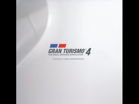 Gran Turismo 4  Soundtrack  Moon Over The Castle Orchestra Version