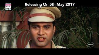 SHAHENSHAH |ON 5th MAY 2017 .Ravi Kishan,Anjana Singh,RaviShekharSinha,Priyanka Pandit