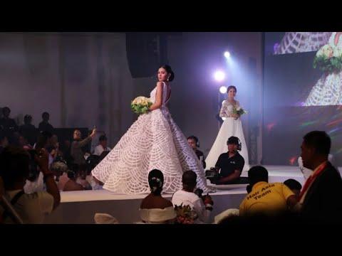 WEDDING GOWNS (Hair Asia 2019). http://bit.ly/2HDu3dS