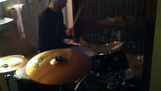 Download Salmo - Street Drive In - SpenkOne Drum Cover MP3 song and Music Video