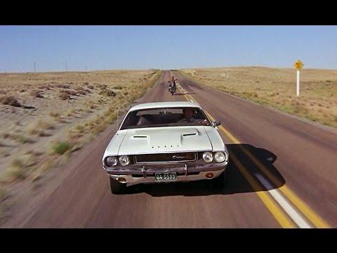 Vanishing Point 1971  Music   Roadhouse Blues