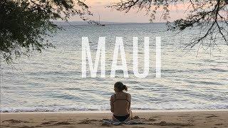 HAWAII // WE CAME TO MAUI