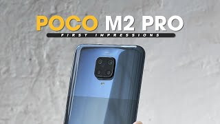 POCO M2 Pro : Why Does This Exist?