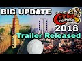 WCC2 NEW 2018 UPDATE , TRAILER RELEASED