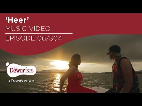 Heer - Music Video ft. Nucleya & Shruti Pathak [Ep6 S04] | The Dewarists