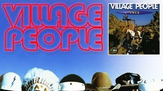 Village People - Hot Cop