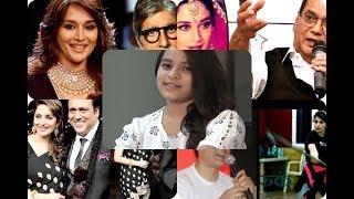 Madhuri Dixit's Relations with Her Co-Stars I Amitabh Bachchan I Govinda I Amir Khan I Sanjay Dutt