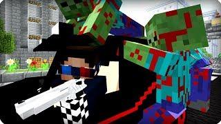 Мы срочно валим отсюда [ЧАСТЬ 48] Зомби апокалипсис в майнкрафт! - (Minecraft - Сериал)