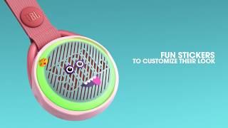 Baixar JBL JR Pop | Fun Sound For the Little Ones