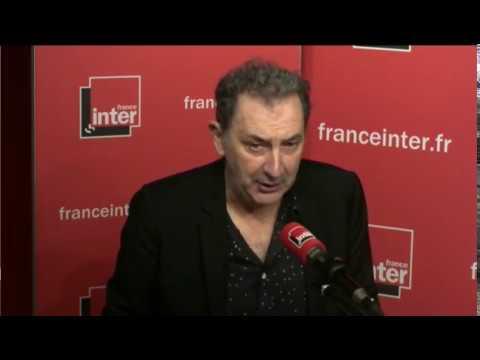 Hommage à Robert Hirsch - Le Billet de François Morel