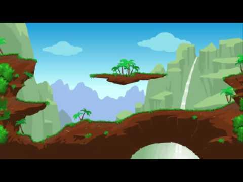 Wild Ones Soundtrack - Critter Falls