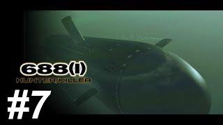 688(I) Hunter/Killer (7) Doing Drugs