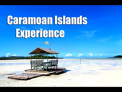 Caramoan Islands, Philippines Travel (Tour)