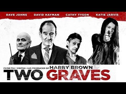 TWO GRAVES   2018 British Urban Crime Thriller