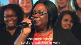Elevation Easter 2016 | Christy In Choir