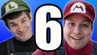 Stupid Mario World - Episode 6