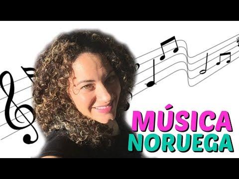 MÚSICA NORUEGA 🎼 CANTANTES Y CANCIONES EN NORUEGO