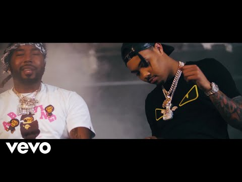 Смотреть клип Icewear Vezzo, G Herbo - How I'm Coming