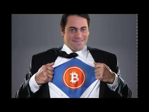 Santiago Bilinkis y el Bitcoin en Basta de Todo Radio metro 95.1
