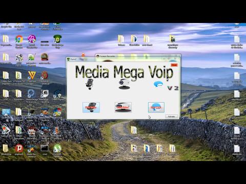 Media Mega Voip Upgrade