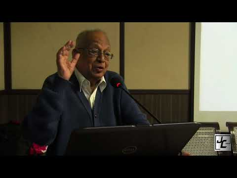 Architecture, Rituals and Communication - Mr. S. Muthiah