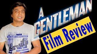 Full Movie Review   A Gentleman   Sidharth Malhotra   Jacqueline Fernandez