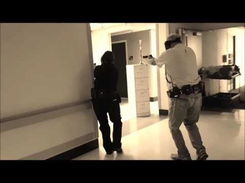 Active Shooter Movie Trailer (BSWH)