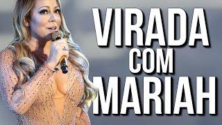 Virada de Ano Com a Mariah Carey (Paródia)