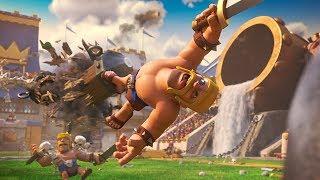 部落衝突:皇室戰爭 - 逆轉篇 thumbnail