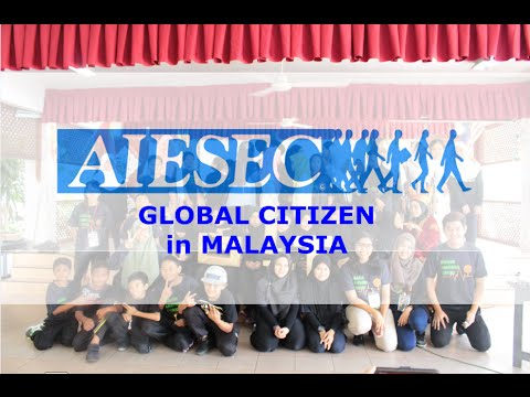 AIESEC Exchange Experience in Malaysia - SUMMER 2016