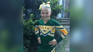 New Jersey parents say daughter, 12, committed suicide because of bullying