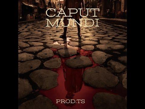 Caput Mundi (Instrumental) (Prod.TS)