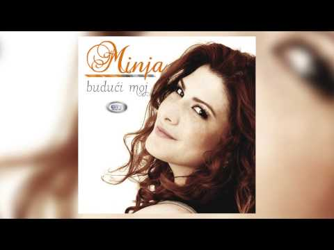 Minja Samardzic - Plava Sočiva // OFFICIAL AUDIO HD 2015