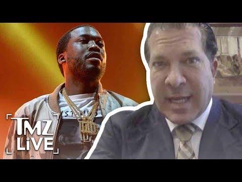 Meek Mill's Judge Refuses Freedom | TMZ Live
