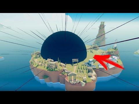 Обзор всех багов в Totally Accurate Battle Simulator ( TABS )
