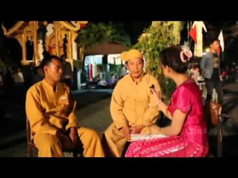 Tai TV online ငဝ်းႁၢင်ႈသဵင်တႆး - Khun Hsam Law and Nang Oo Pim