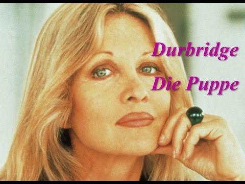 Die Puppe - Thriller von F. Durbridge