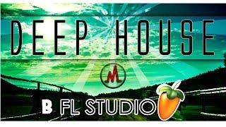 Deep House в FL Studio