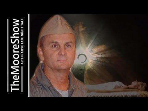 Flight Engineer's Near Death Experience - Tony Woody - UK Coast to Coast am
