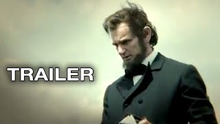 Авраам Линкольн - Охотник на Вампиров (RUS)