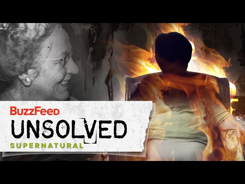 Thumbnail: The Spontaneous Human Combustion Of Mary Reeser