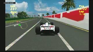 Formula One 99 - Sony Playstation - VGDB