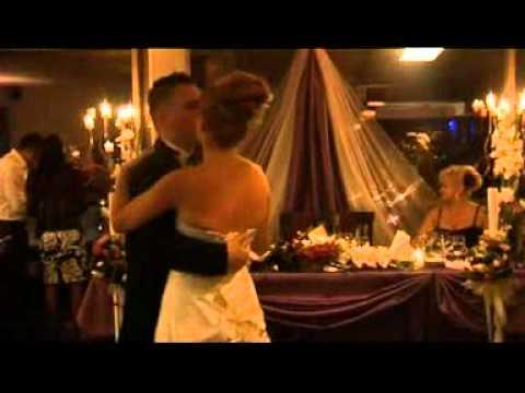 Florin Muresan - Tonight I celebrate my love - dansul mirilor, colaj nunta