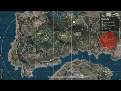 PU's Battlegrounds - Solo, Against All odds. #2