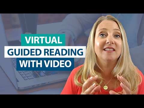 How To Manage Guided Reading Groups With Live Video