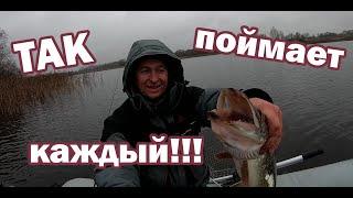Так ПОЙМАЕТ КАЖДЫЙ Рыбалка на щуку Щука на джиг Приманки на щуку которые работают в холодной воде