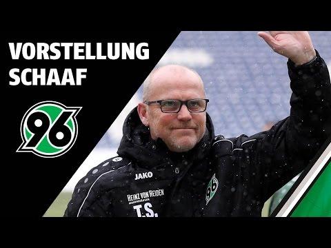 Vorstellung Thomas Schaaf