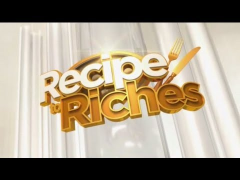 Recipe To Riches Auditions Start June 22nd Across Canada   CBC