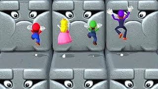 Mario Party Series - Survival Minigames